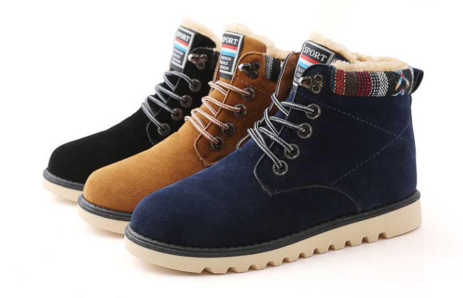 6bd001ea61e New arrivals men's dress shoes, sneakers, boots on sale 21 January ...