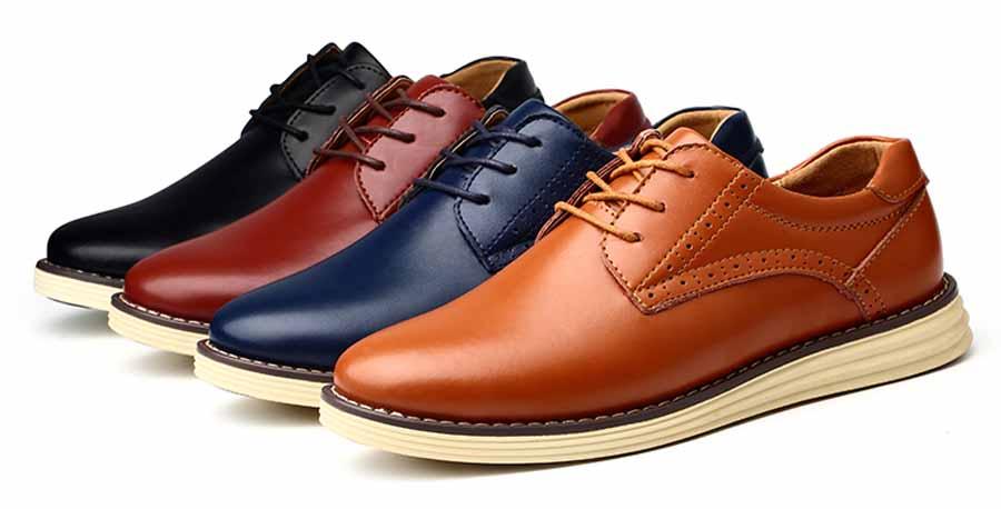 sneaker dress shoes mens