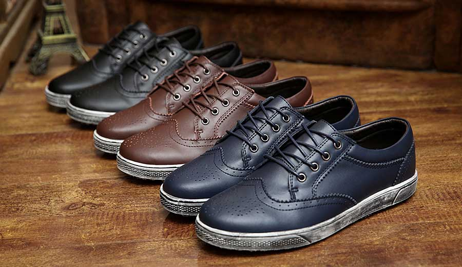 36be4c2180f New arrivals men's dress shoes, sneakers, boots on sale 21 January ...