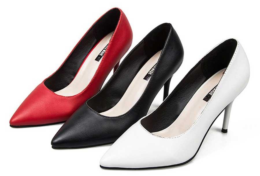 high heels on sale February 2020
